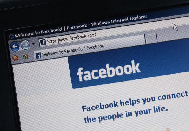 Facebook Sued in Socal Court