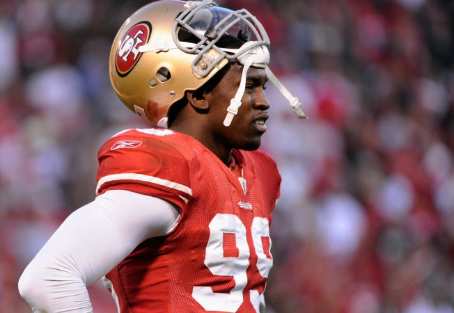 Man Convicted of Stabbing San Francisco 49ers Player Aldon Smith