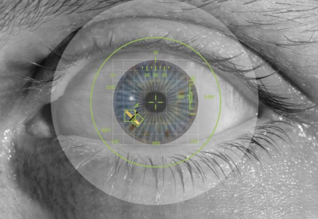 New DARPA Tech Can Scan Eyes in a Moving Crowd