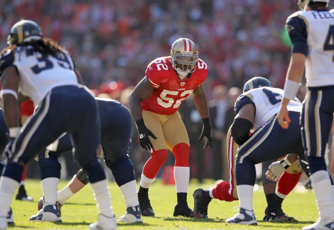 49ers' 3-4 Defense May Pose Problems for Saints