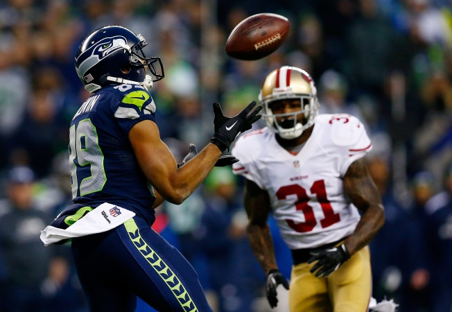 Niners May be Able to Keep Whitner
