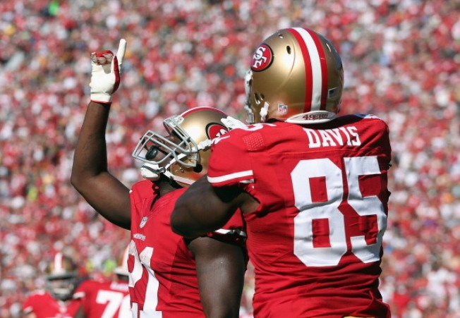 49ers to Give High School Students Lesson in Finance