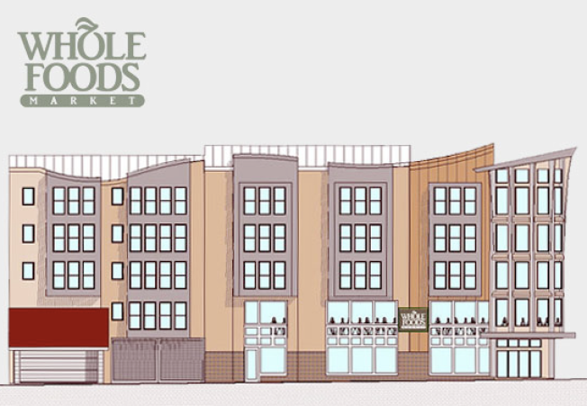 Whole Foods Developer: Go On, Beg Us to Build It