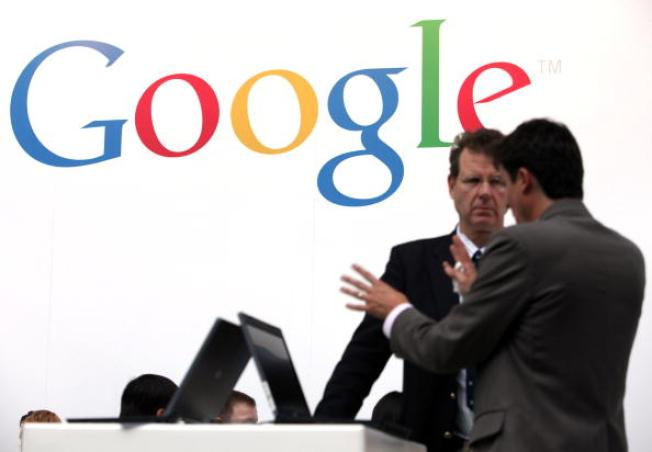 Google Tops Startup Acquistion List
