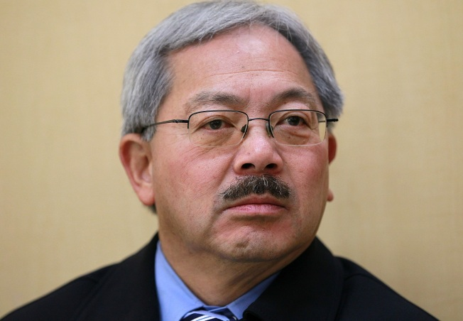 Perjury Won't Follow Mayor Ed Lee