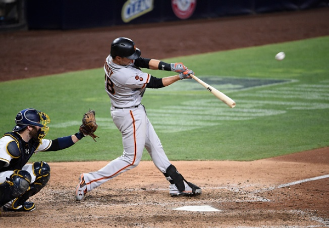 SF Giants Lose Tough One Against Padres in 10th