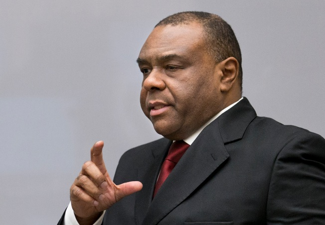 Congolese Ex-Vice President Convicted of War Crimes at International Court