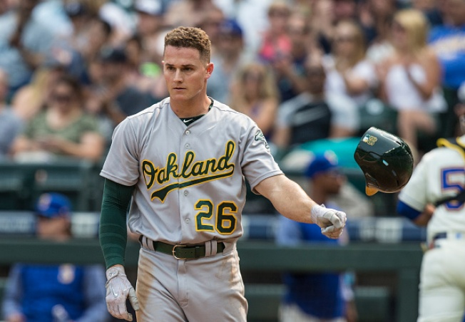 A's Fall to Mariners, Finish Road Trip 0-6