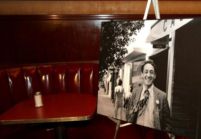 Bay Area Remembers the Life of Harvey Milk