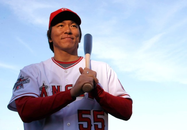 Report: Japanese Star Joining A's