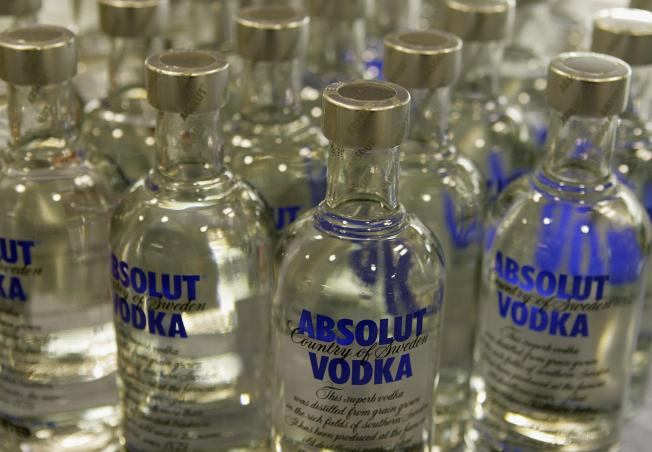 Hard Liquor Banned at Belmont Facilities