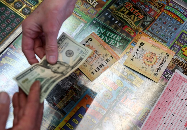 Winner, Winner! Man Scores $1 Million After Testing Lottery Luck at San Jose Gas Station