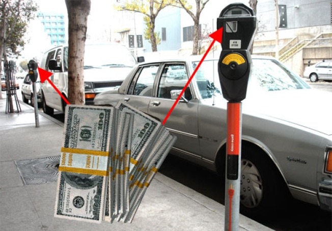 Muni's Parking Changes Spur Questions