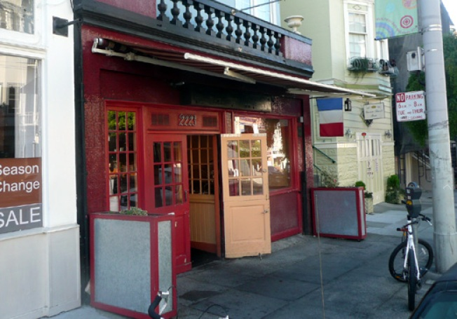 "Name Games: Union St. Chez Maman Now Called ""Gamine"""