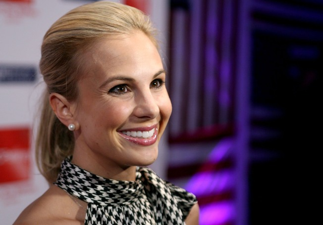 Elisabeth Hasselbeck Talks Returning To 'The View'
