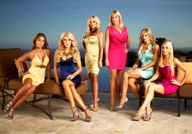'Housewives of SF', is the Hoax a Hoax?