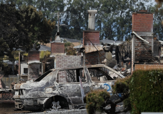 San Bruno Explosion Final Report Issued