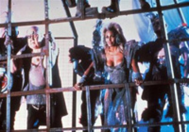 Broker Blogwrap: Thunderdome Edition