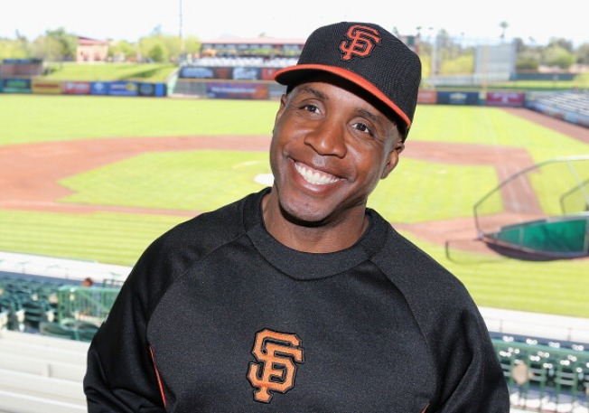 Barry Bonds Moves On After Case Dropped, Has 'Weight Lifted Off My Shoulders'