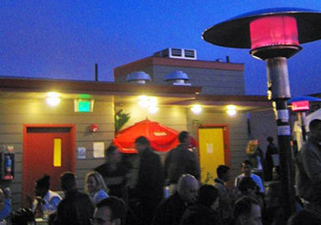 Karma Police Speaks Out Against City's Only Rooftop Bar