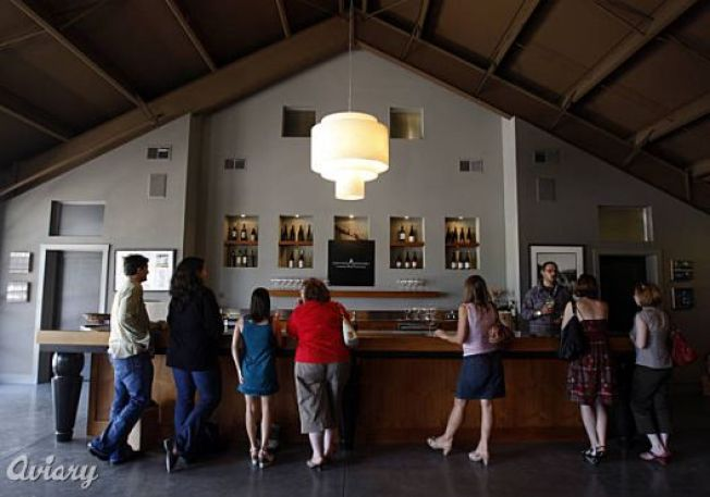 Sonoma County Looking at Cutting Wine Sippers Off Early