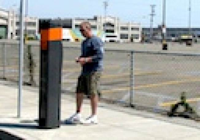 New SFPark Meters Making Customers Pay