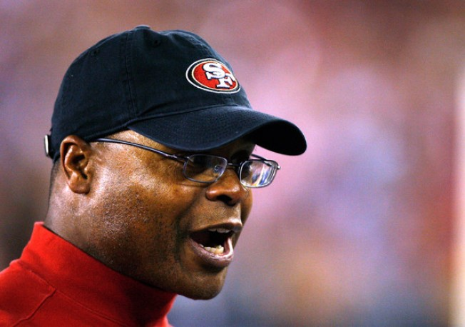 49ers Shake-Up: Singletary Fired