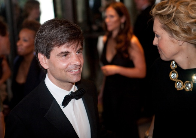 "Source: George Stephanopoulos Offered ""GMA"" Job"
