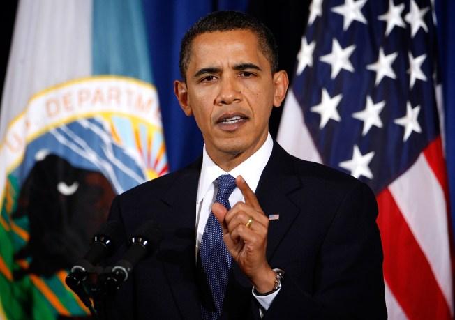 Obama's Frightening Insensitivity Following Shooting