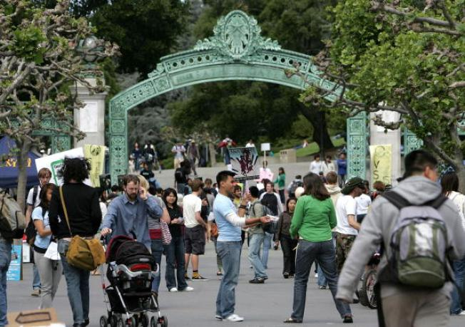 UC Berkeley Among 55 Schools Facing Federal Sex Assault Probe