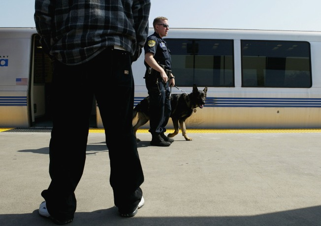BART Board Approves 39 Proposals to Strengthen Police Oversight