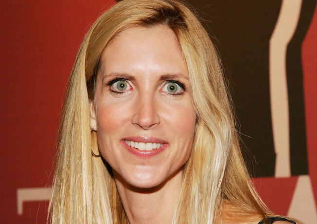 Ann Coulter Coming To San Francisco
