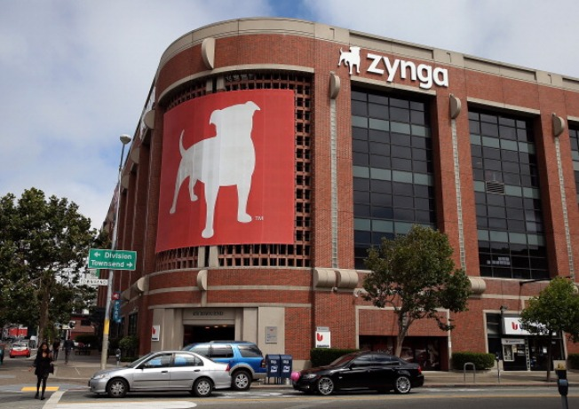 Zynga's Mark Pincus to Create Startup Incubator