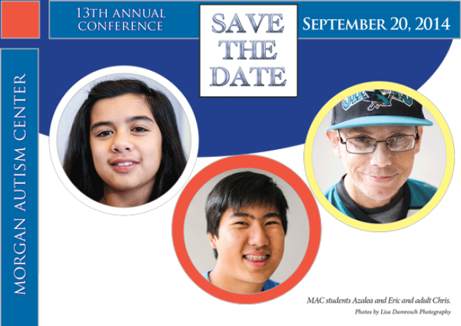 Morgan Autism Center's 13th Annual Conference