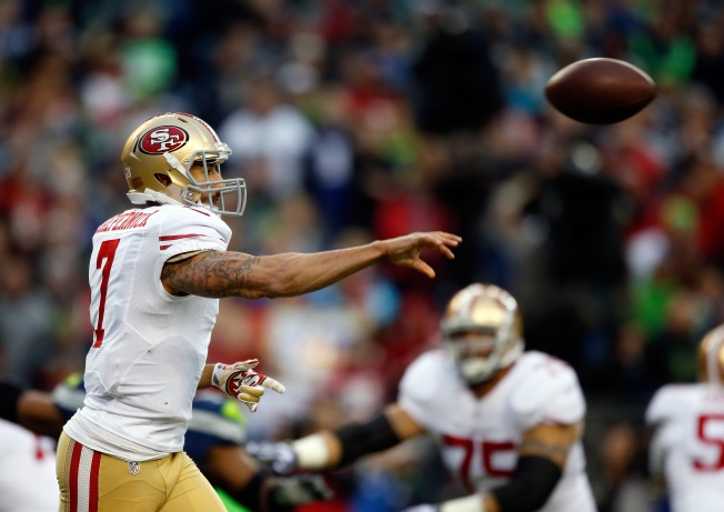 New Wide Receiver Would Help 49ers Open Passing Attack