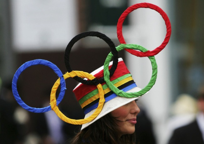 Olympians Warned Against Eating Too Much Liver