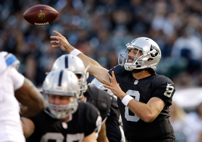 Skeptics Remain About Raiders in 2014