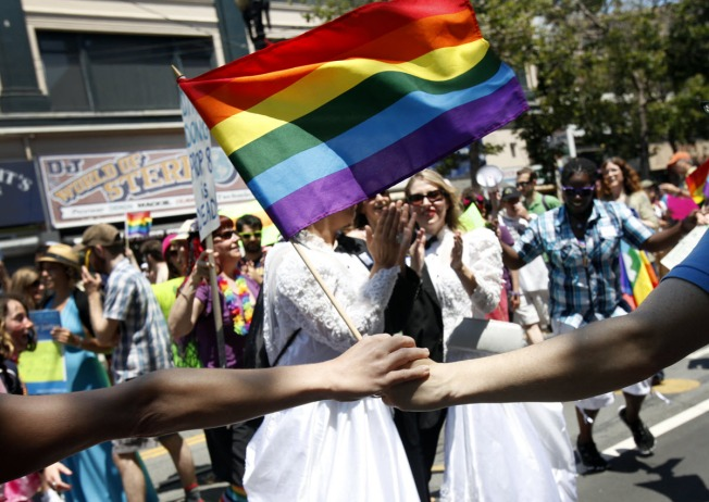 LGBT Pride Events Around the Bay Area
