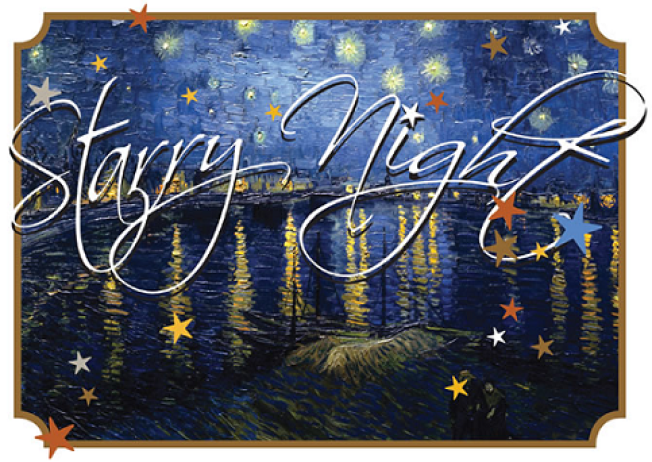 25th Citizen of the Year Starry Night Gala June 1