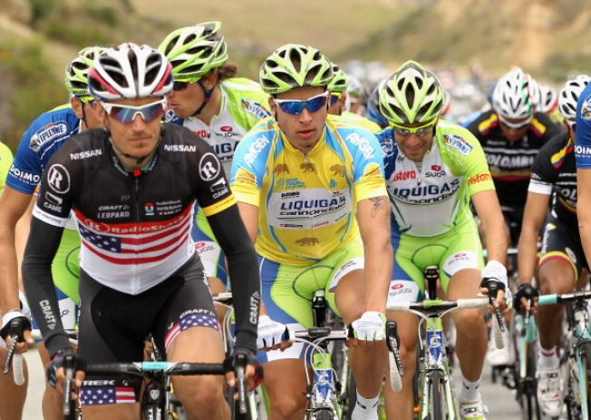 Amgen Switches Directions, Ends in Bay Area