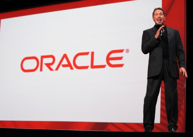 Oracle's New Suite of Cloud Services