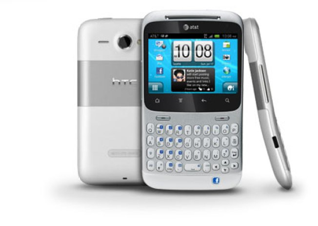 Facebook Phone Now on Sale