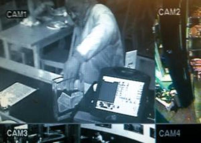 SFPD Can't Stop Serial Tip Jar Thief