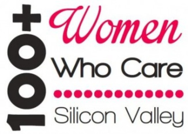 100+ Women Who Care Silicon Valley's October 2014 Meeting