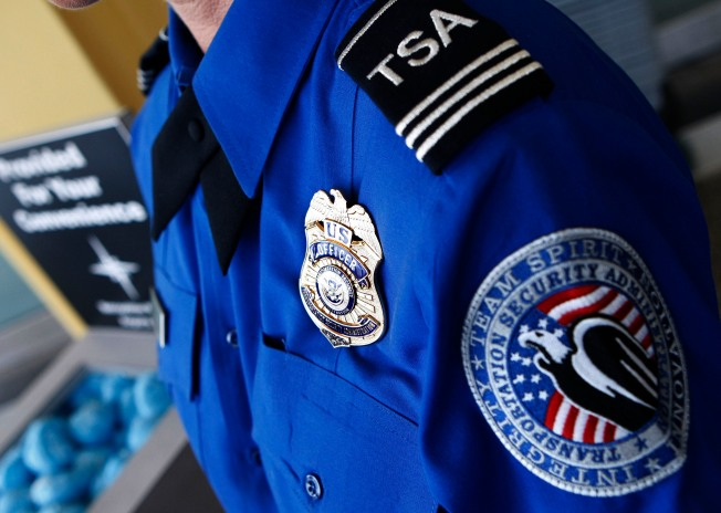 Airports Toy with the Idea of Tossing the TSA