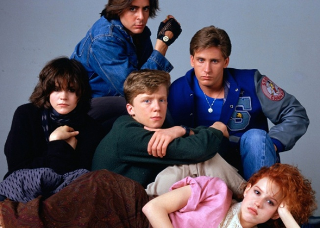 """The Breakfast Club"" Coming to Bay Area Theaters for 30th Anniversary"