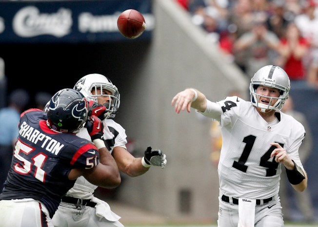 McGloin, Jennings and Defense Give Raiders a Victory