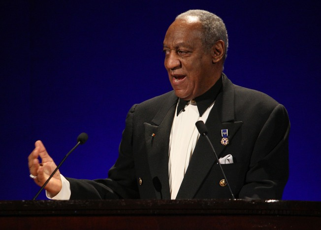 Bill Cosby: America's Granddad