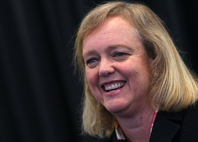 "Craigslist Brought Out the ""Monster"" in Meg Whitman"