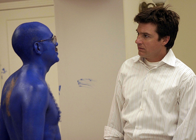 """Arrested Development"" Creator Has Good News about Long-Awaited Movie"